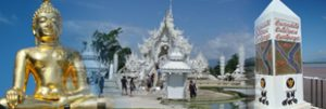 Chiang Rai One Day